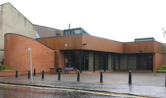 Kelty Library